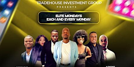 Tradehouse Investment Group Presents Digital Entrepreneur Workshop tickets
