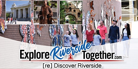 Explore Riverside Together tickets