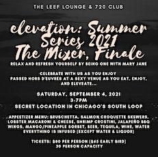 Elevation: Summer Series 2021 tickets