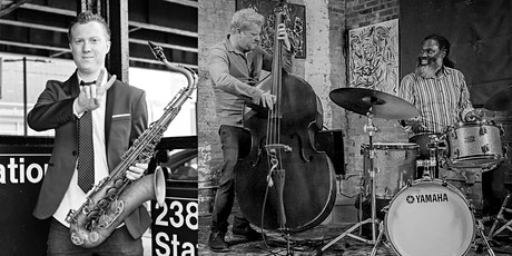 LARSOMM Trio live at Fulton Street Collective tickets