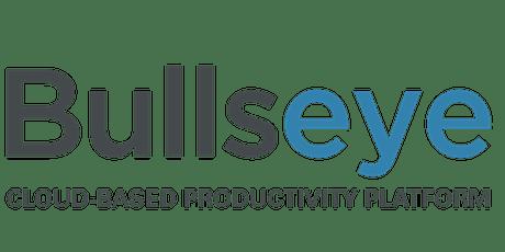 Bullseye Training Advanced Features of Your Bullseye Agent Website tickets