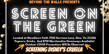 Screen On The Green: tickets