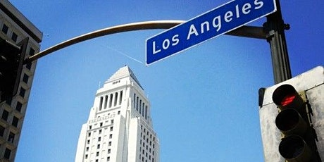 Just the Facts, Ma'am:  Los Angeles City Hall tickets