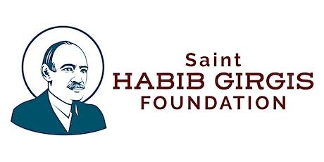St. Habib Girgis Symposium tickets
