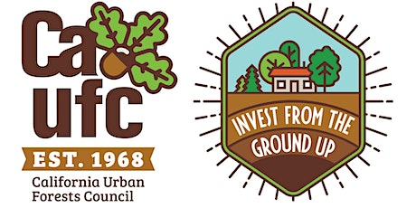 The City of Upland's Urban Forest Management Plan Workshop tickets