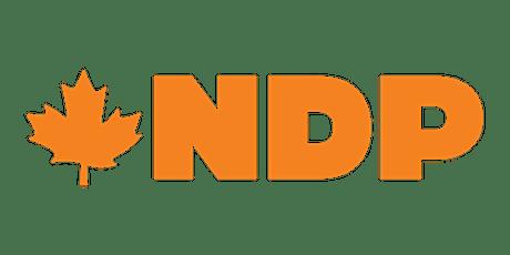 York Centre Nomination Meeting tickets