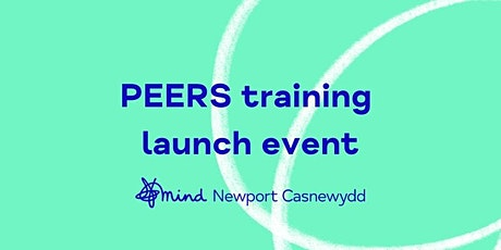 PEERS training launch tickets