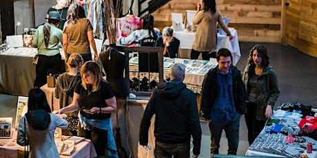 Belltown Night Market tickets