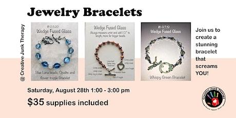 Jewelry Bracelets tickets