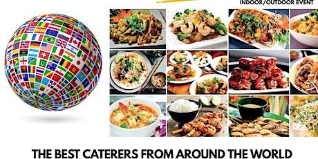 International Food Fest DFW tickets