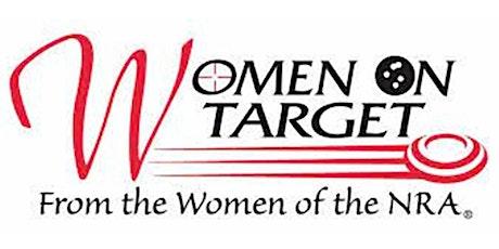 Women on Target tickets