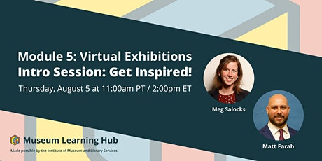 Intro Session: Get Inspired! tickets