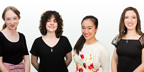 Discover Classical's Young Talent Search Winners at the Dayton Arcade tickets