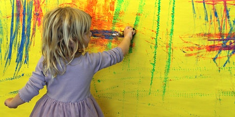 Collaborative Mural Making Art Camp for Kids :  Afternoon Program tickets