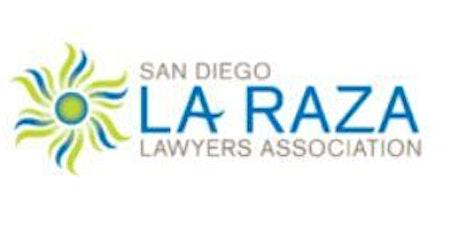 SDLRLA's 12th Annual Judiciary Reception tickets