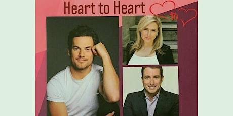 Heart to Heart Women's Wellness tickets