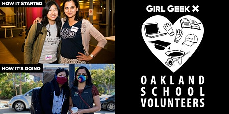 Volunteer for BACK TO SCHOOL SUPPORT at Oakland school! tickets