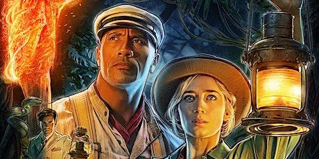 Free movie event: Jungle Cruise tickets