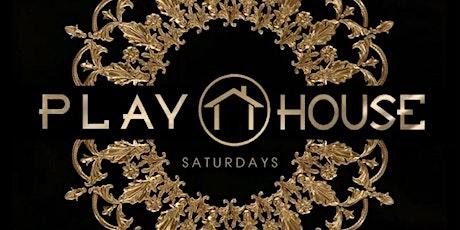 PLAY HOUSE SATURDAY'S @ SMOKEHOUSE ATLANTA tickets