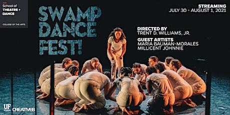 Swamp Dance Fest! 2021 Tickets