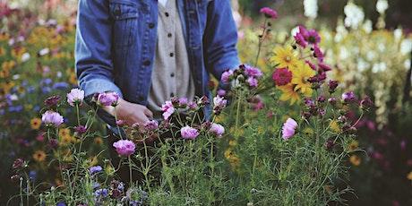 Fleurish Mason Jar U-Pick tickets
