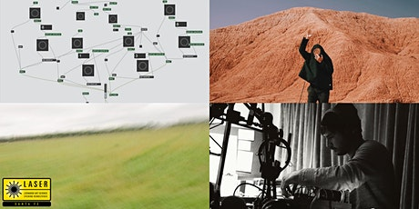 LASER Santa Fe talk - In Place: The Ecologies of Sound in the Southwest tickets