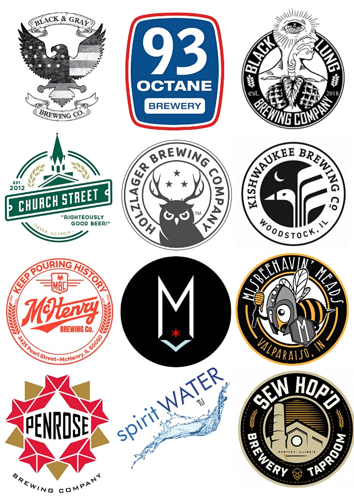 The Great Outdoors Beer Trail image