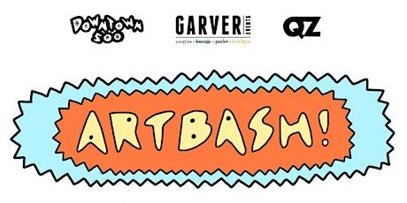 ARTBASH: Art Festival & Augmented Reality Art Gallery tickets