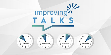 Improving Talks - Elevating Your Career into IT Leadership tickets