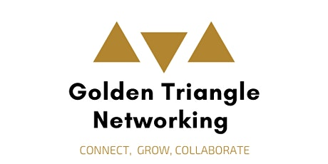 Golden Triangle Networking tickets