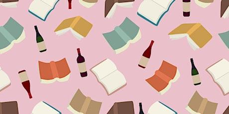 Books Boobs & Booze tickets