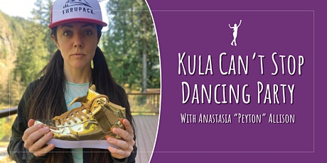 Kula Can't Stop Dancing Party tickets