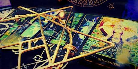 Tarot, Dreamwork, Herbs & More tickets