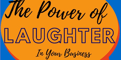The Power of Laughter tickets