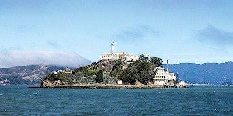 Singles Bay Area - Group tour to Alcatraz tickets