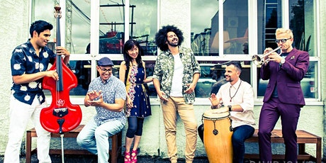 Sounds of Latin America: Salsa! tickets