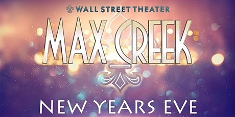 Max Creek - New Year's Eve tickets