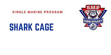 SM&SP Shark Cage Adventure non-Transport tickets