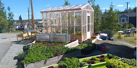 Lunch & Learn Session 3: Le Refuge Farm Tour and Q&A Session billets