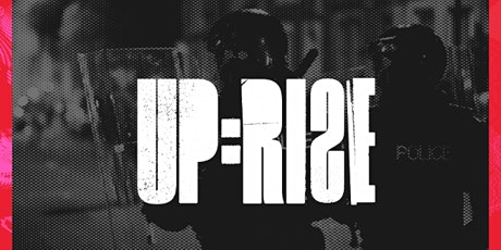 UP:RISE in Conversation tickets