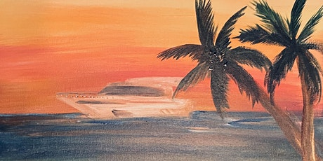 Yacht Rock Paint Night and Sing-A-Long tickets