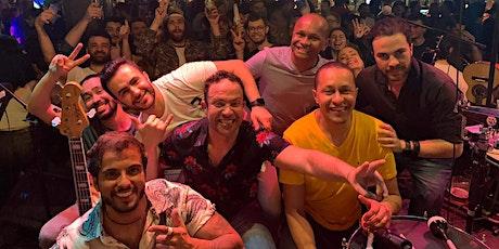 Sounds of Latin America: Samba! tickets
