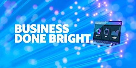 Shaw Business Virtual Career Fair tickets