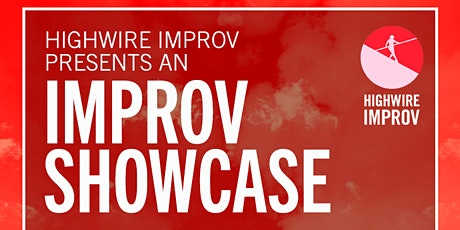 Improv Showcase at The Crown tickets