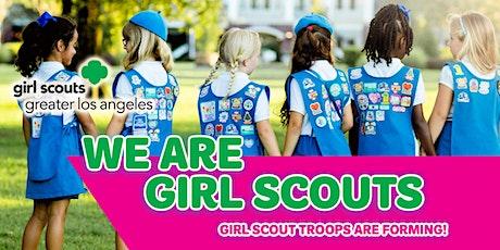 Girl Scout Troops are Forming - Eagle Rock/Silver Lake/Echo Park/Los Feliz tickets