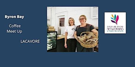 Coffee Meetup - Byron Bay - 12th. August 2021 tickets