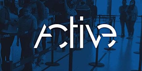 Transporte Experiencia de Fe en Nova cinemas (ACTIVE) entradas