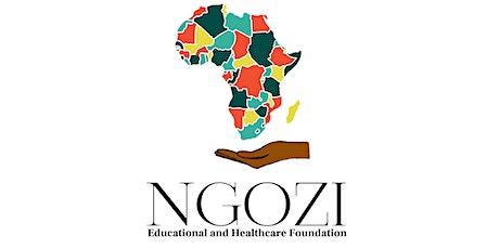 Ngozi Annual Gala tickets