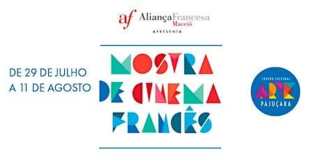 Mostra de Cinema Francês no Arte ingressos
