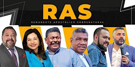 RAS 2021 tickets